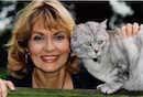 Naturewatch Patron - Alexandra Bastedo has sadly passed away