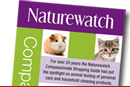Naturewatch releases the 13th edition of the Compassionate Shopping Guide