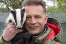 Chris Packham partners with Naturewatch Foundation to save badgers