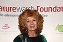 Rula Lenska, Patron Of Naturewatch Foundation