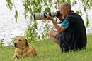 Shoot photos, not animals, on World Animal Day!