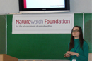 Educational Seminar in Bila Tserkva, Ukraine